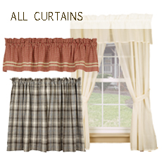 All Curtains