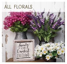 All Florals