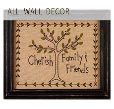All Wall Décor