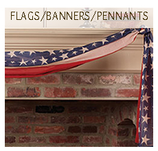Flags/Banners/Pennants