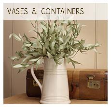 Jars/Vases/Containers