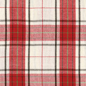 Plaid Curtains Red Curtain Menzilperde Net