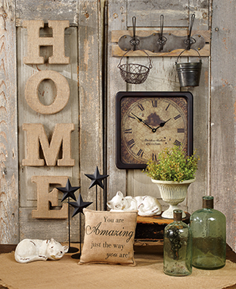Kitchen Wall Groupings: The Country House Online Store