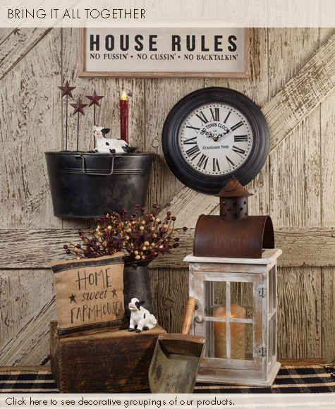Home Decor Sale: The Country House Online Store