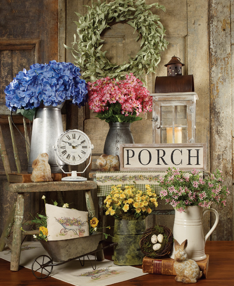House Decorating Stores: The Country House Online Store