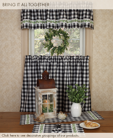 The Country House Online Store