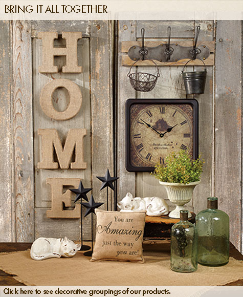 The Decorating Store: The Country House Online Store