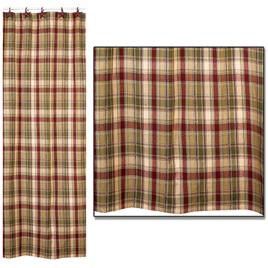 Pemberton Shower Curtain 4699 Quick View